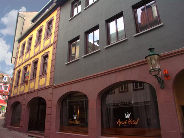 Apart hotel fulda compare deals for Designhotel fulda
