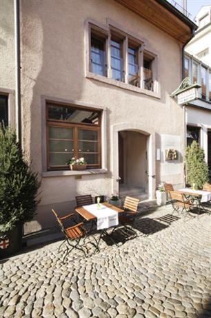 Hotel Schwarzwalder Hof Freiburg