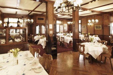 Freiburg Hotel Schwarzwalder Hof