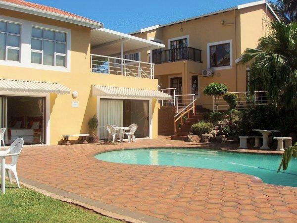 Riverside Palms B&B Durban