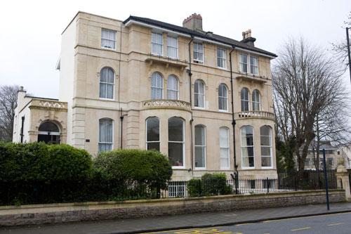 Clifton House Bristol
