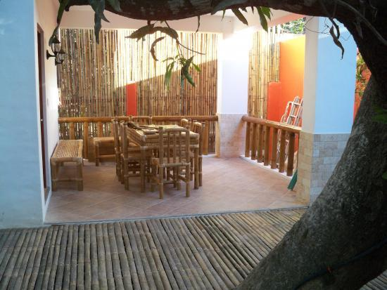 about the mango yard hotel the mango yard hotel provides a comfortable