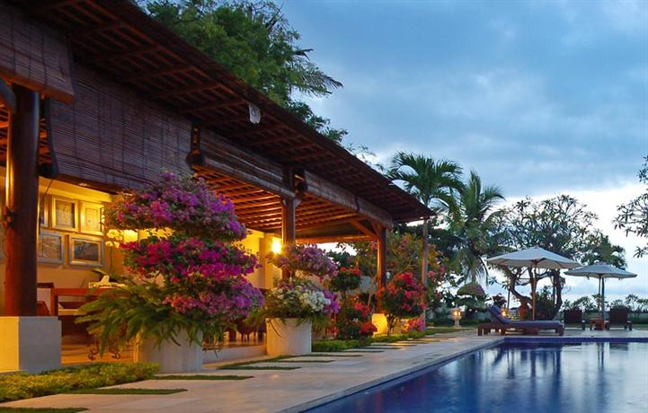 Frangipani Beach Boutique Hotel