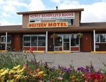 Western Motel Brandon