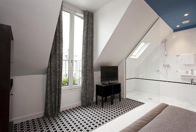 Hotel Emile Parijs : Hotel emile paris compare deals
