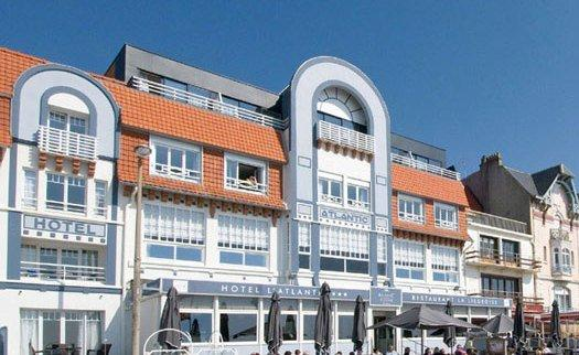 atlantic hotel wimereux compare deals
