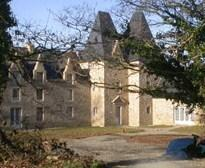 Le Manoir de Pleac