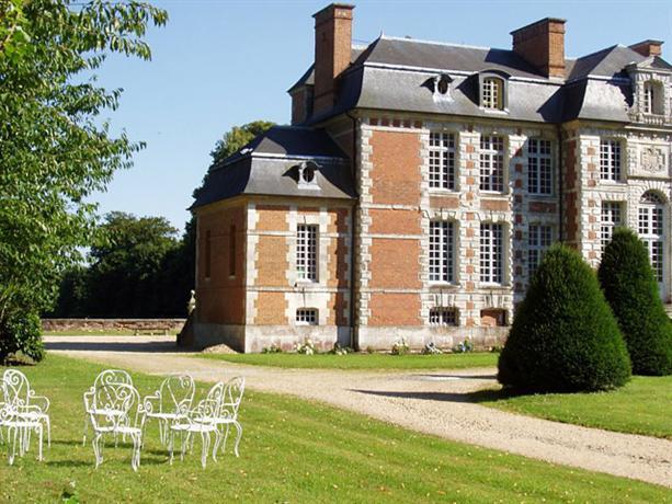 chateau de saint maclou la campagne saint maclou die g nstigsten angebote. Black Bedroom Furniture Sets. Home Design Ideas