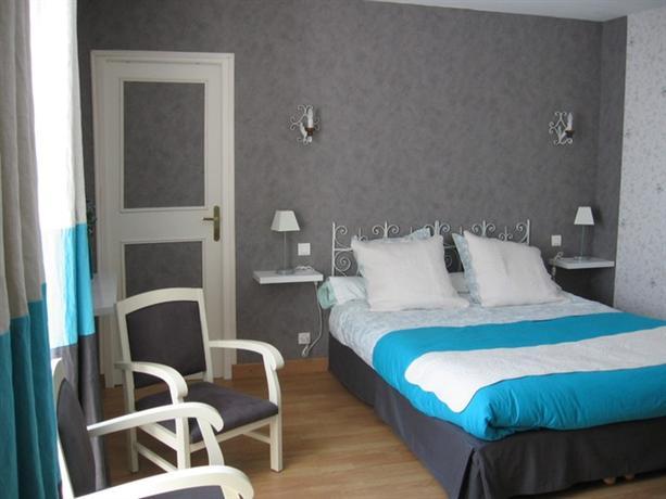 chambres d 39 h tes de jacquelin bourges saint germain du puy comparez les offres. Black Bedroom Furniture Sets. Home Design Ideas
