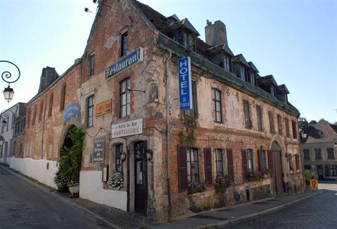 Hotel De France Montreuil-sur-mer