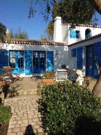 Le buzet bleu hotels noirmoutier en l 39 le - Hotel noirmoutier en ile ...