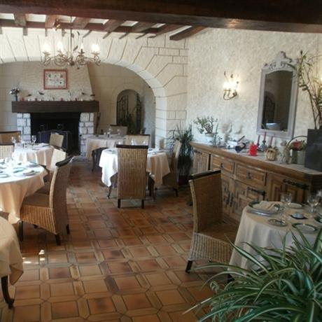 Hotel Restaurant De L Ecole Pontlevoy