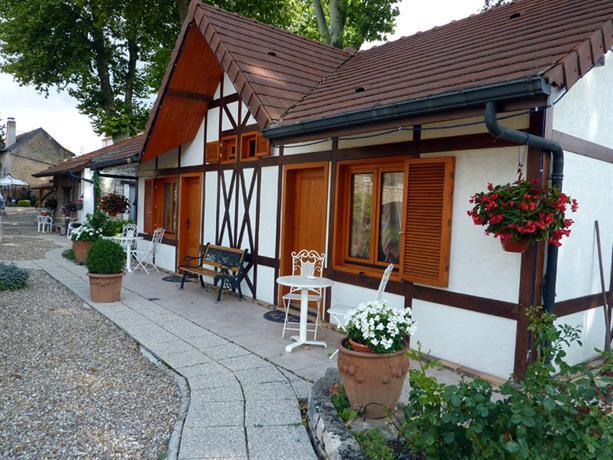 La Cuverie des Grands Crus - Cottage