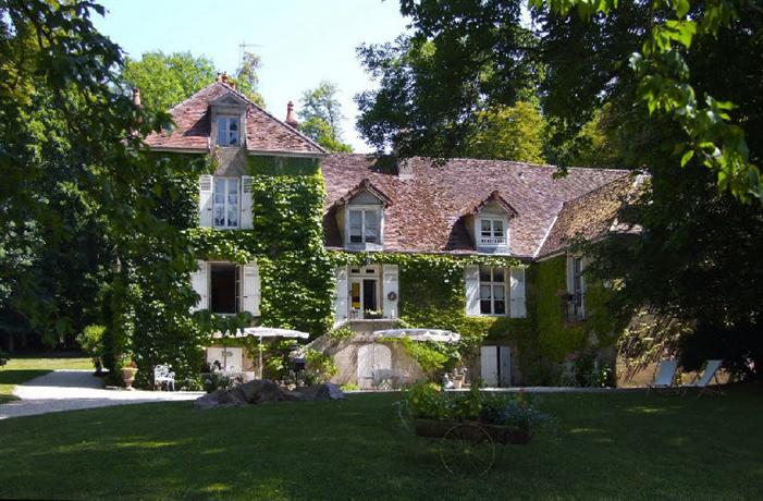 Domaine du Petit Bois