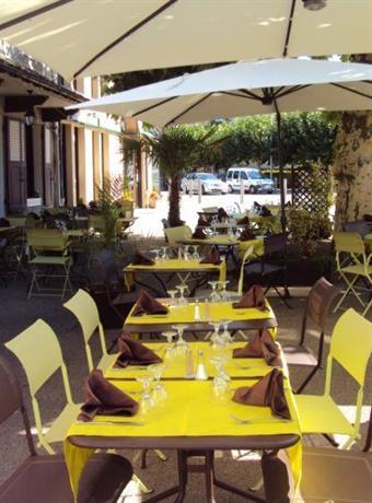 Hotel Restaurant Fouillade Argentat