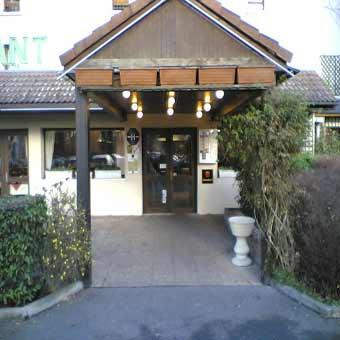 Hipotel Paris Nord Villepinte Hotel Tremblay-en-France