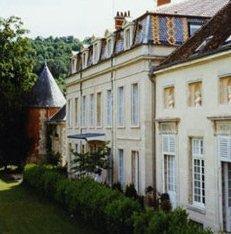 Le Chateau de Plombieres-Les-Dijon