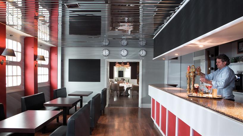 Restaurant Etoile Langres