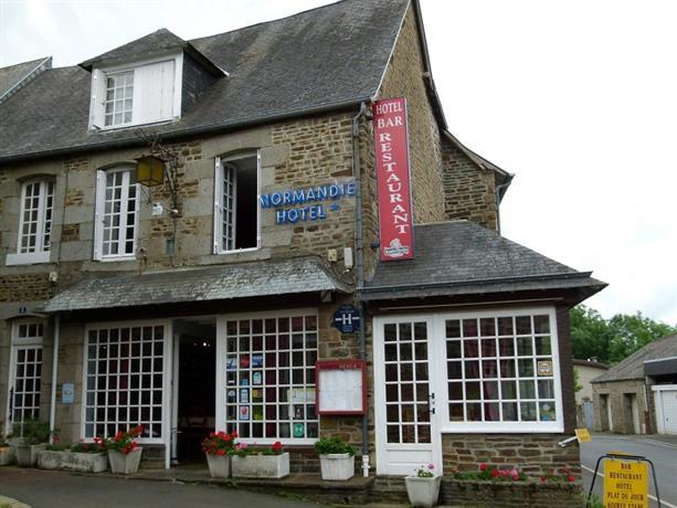 Normandie Hotel Saint-James Basse-Normandie