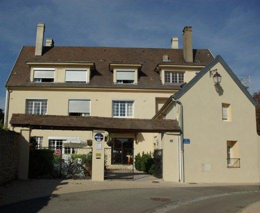 Hotel La Bonbonniere - Dijon