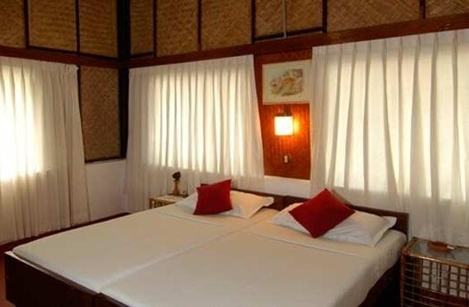 Bangaram Island Resort