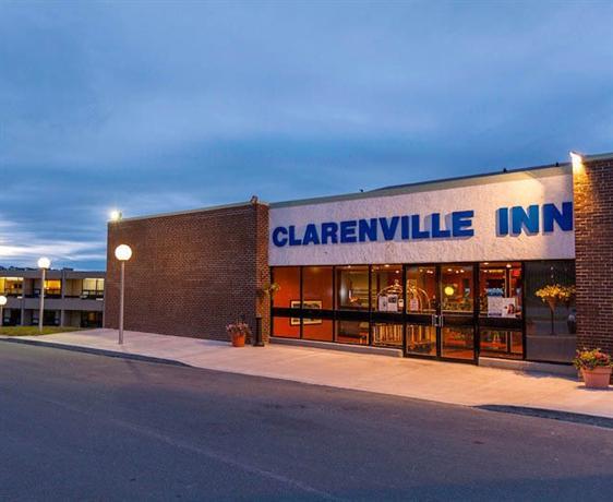 Clarenville Inn