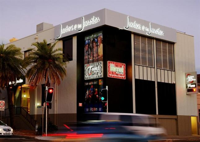 The Juniors On Hawkesbury Resort Sydney