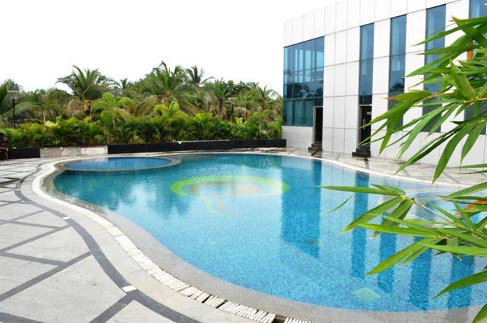 Jade beach resort chennai photos reviews deals - Resorts in ecr chennai with swimming pool ...