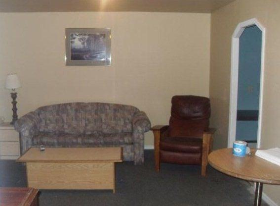 Madison Suites Motel