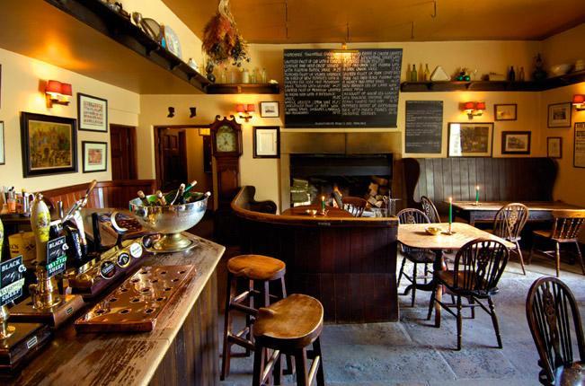 Nidderdale Pubs With Food