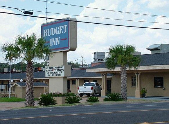Budget Inn Monroe