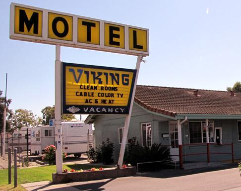 Viking Motel Lodi