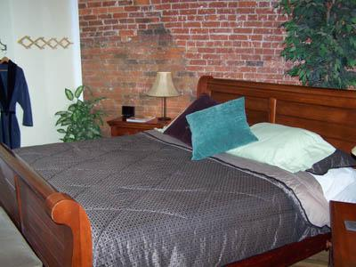 Tribeca 1857's Bed & Breakfast
