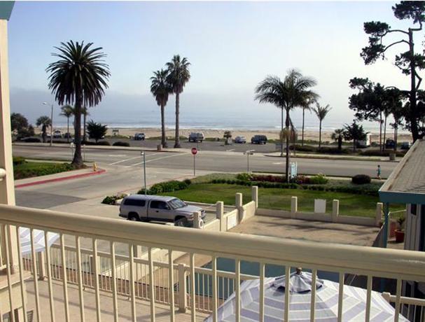 cabrillo inn at the beach santa barbara compare deals. Black Bedroom Furniture Sets. Home Design Ideas
