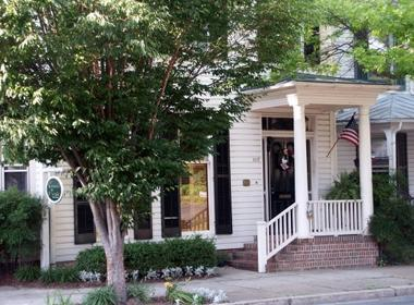 Easton's Promise Bed & Breakfast