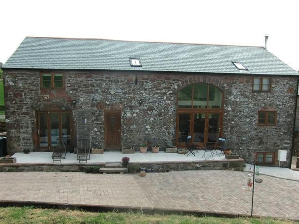 Ellerbeck Manor