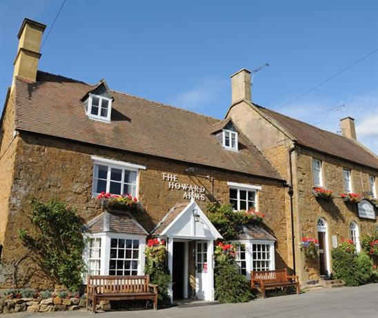 The Howard Arms Hotel Ilmington