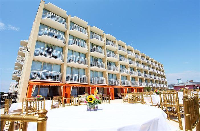 Ocean Club Hotel Cape May
