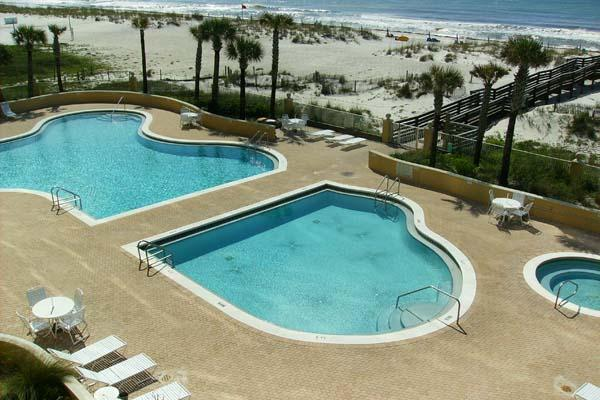 Emerald Isle Resort Pensacola Beach Florida