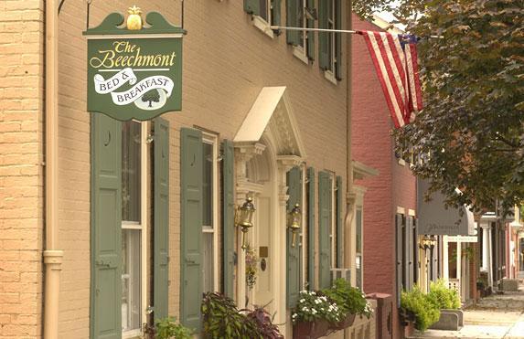 Beechmont Inn