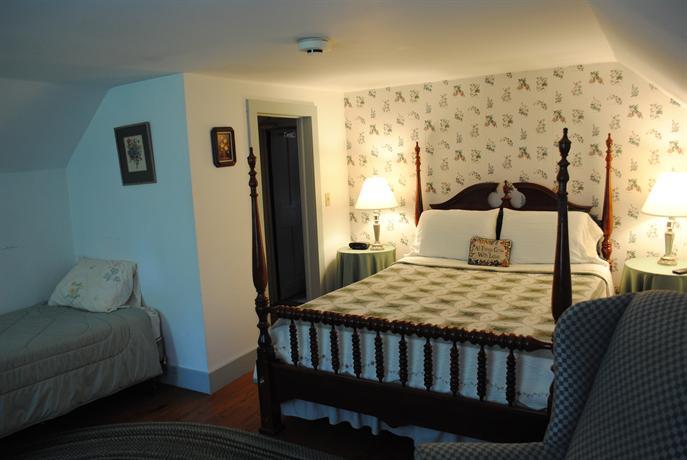 Brigadoon Bed And Breakfast New Zealand