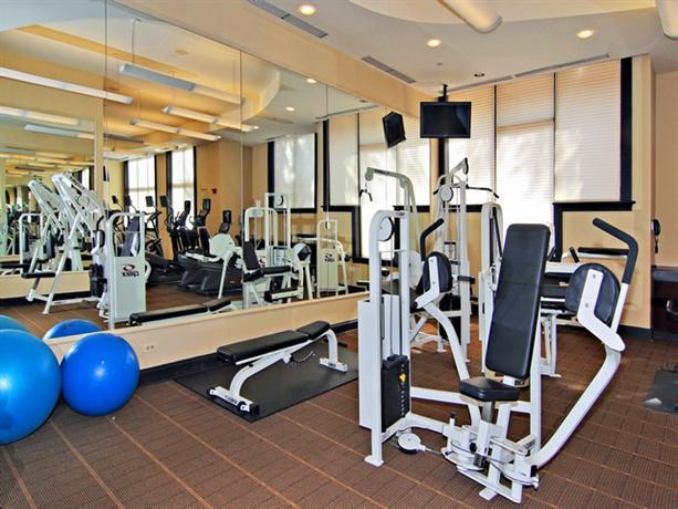 AllCity - Gallery Place Apartments, Washington D.C. - Compare Deals
