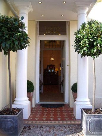 Linden House Hotel Torquay