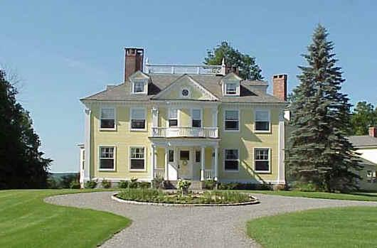 Hyde Park Vermont Hotels