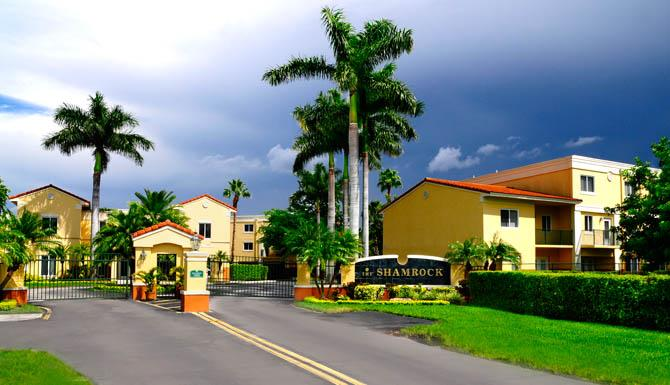 Shamrock Corporate Housing