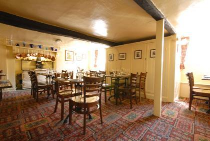 Drewe Arms Book Room
