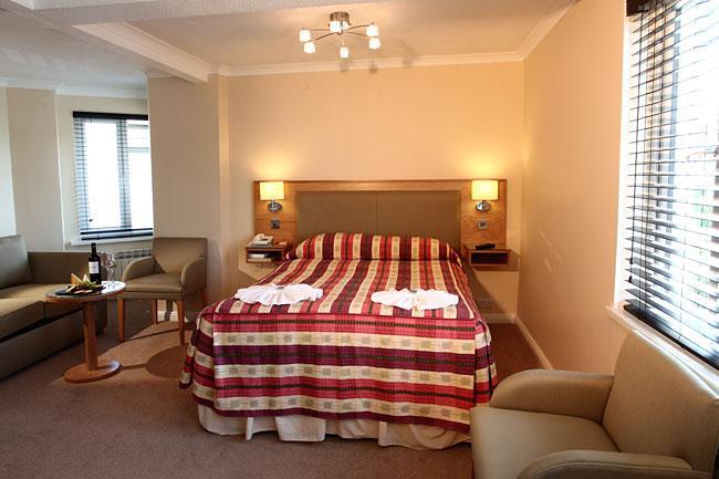 Les Rocquettes Hotel St Peter Port Guernsey Compare Deals