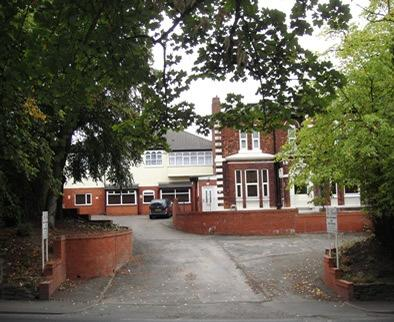 Welbeck House Hotel Ashton-under-Lyne