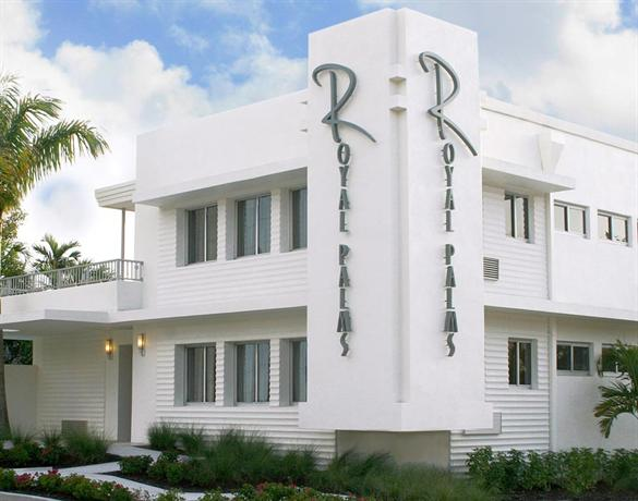 Royal Palms Resort and Spa A North Beach Village Resort Hotel