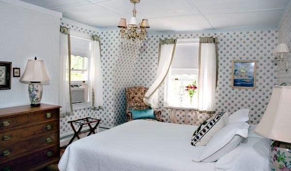 Hilltop House Bed & Breakfast Amenia